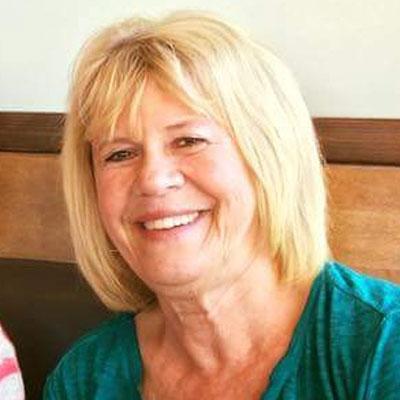 Carol Gaines